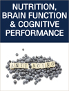 Nutrition, Brain Function & Cognitive Performance