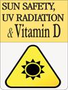 Sun Safety, UV Radiation & Vitamin D